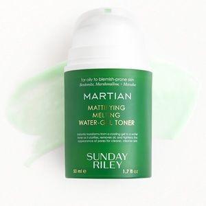 Sunday Riley Martian mattifying toner